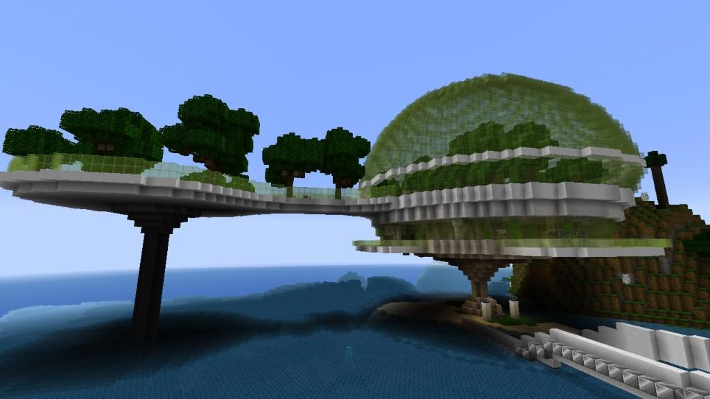 3. Blitzgrutel - без названия (Minecraft)